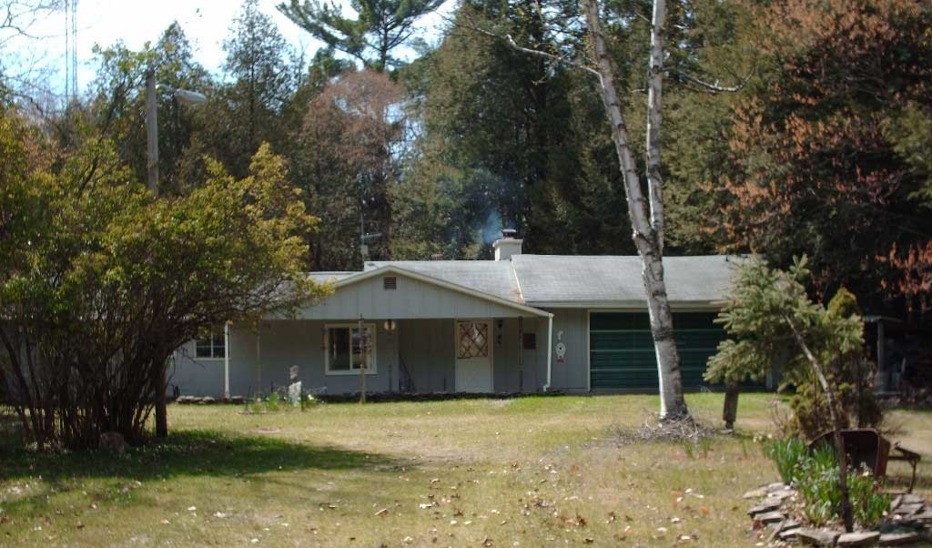 Front Sauble River Rental House